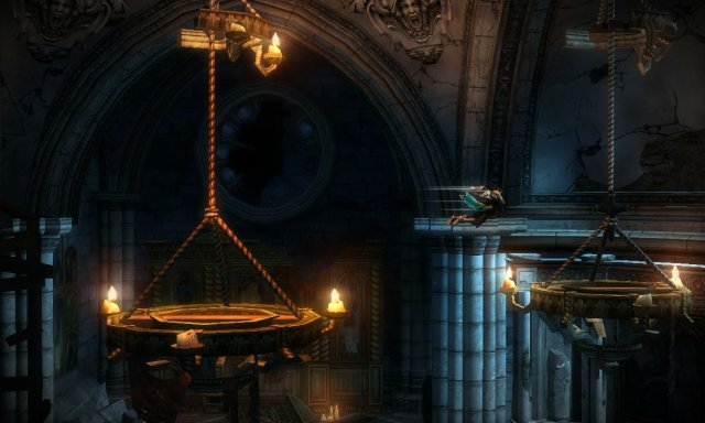 Castlevania: Lords of Shadow - Mirror of Fate HD immagine 96427