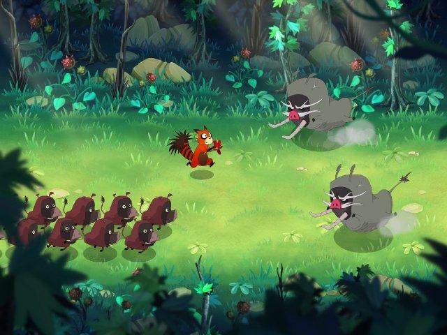 Rakoo's Aadventure immagine 90621