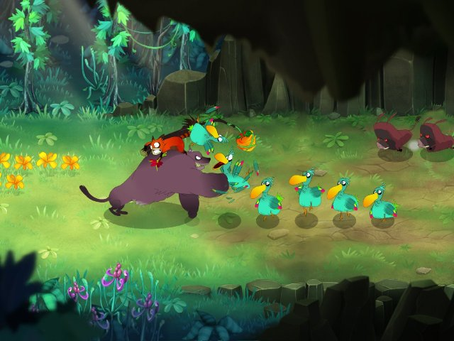 Rakoo's Aadventure immagine 90624