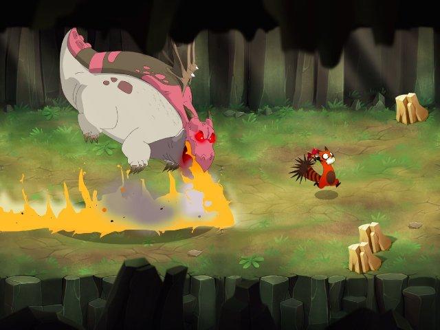 Rakoo's Aadventure immagine 90630