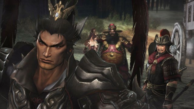 Dynasty Warriors 8 Xtreme Legends immagine 95156