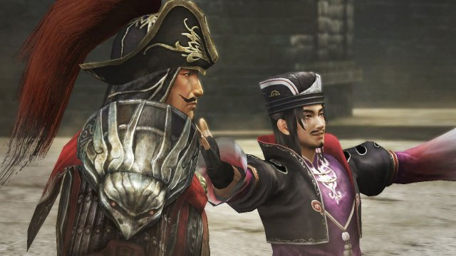 Dynasty Warriors 8 Xtreme Legends immagine 95160