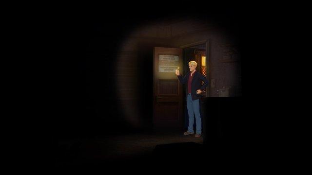 Broken Sword 5: La Maledizione del Serpente - Immagine 99097