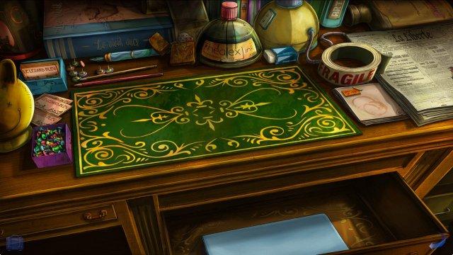Broken Sword 5: La Maledizione del Serpente immagine 99128