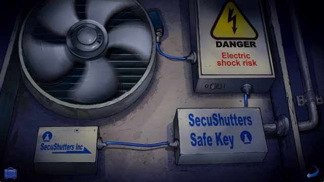 Broken Sword 5: La Maledizione del Serpente immagine 99135