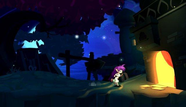 Shantae: Half-Genie Hero immagine 92186