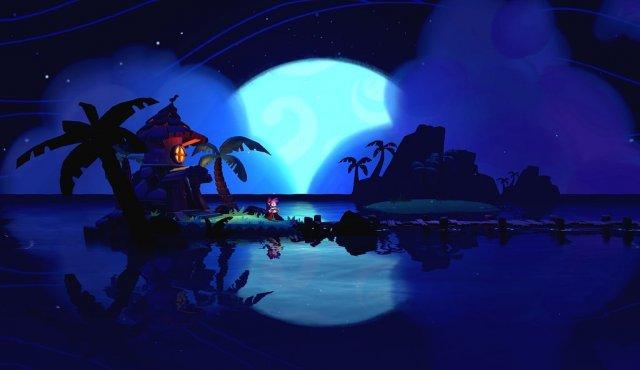 Shantae: Half-Genie Hero immagine 92190