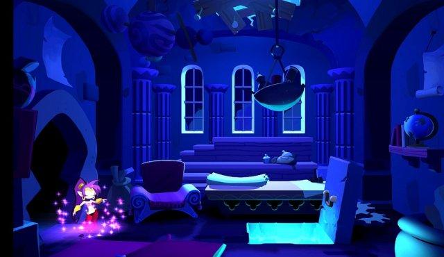 Shantae: Half-Genie Hero immagine 92206