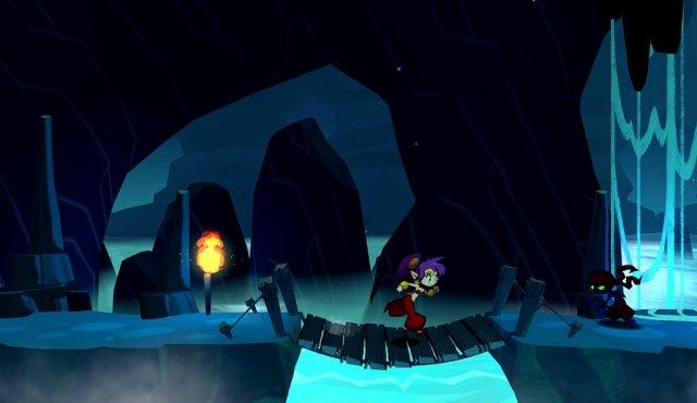 Shantae: Half-Genie Hero immagine 92211