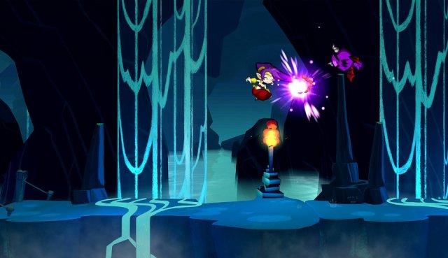 Shantae: Half-Genie Hero immagine 92215