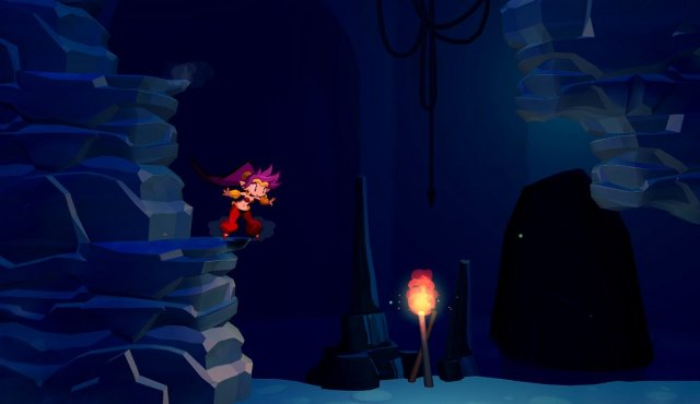 Shantae: Half-Genie Hero immagine 92221