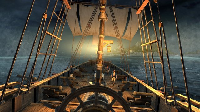 Assassin's Creed Pirates immagine 92454