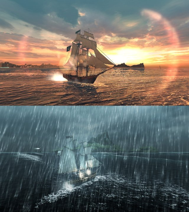 Assassin's Creed Pirates immagine 92457