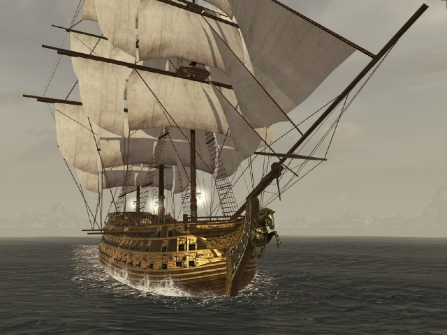 Assassin's Creed Pirates immagine 98688