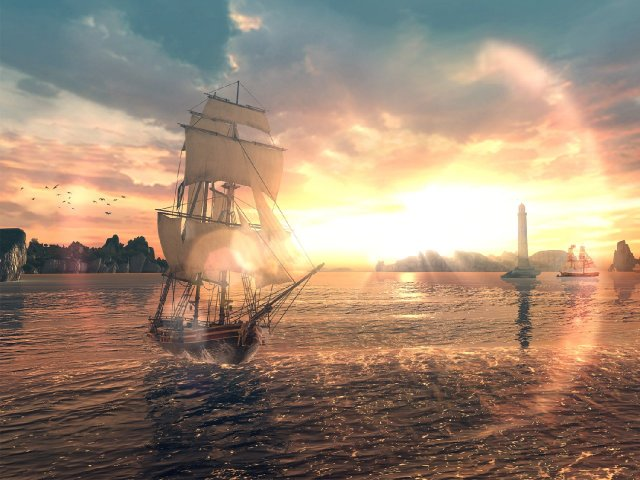 Assassin's Creed Pirates immagine 98691
