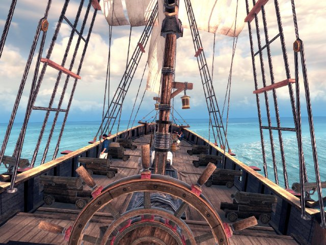 Assassin's Creed Pirates immagine 98697