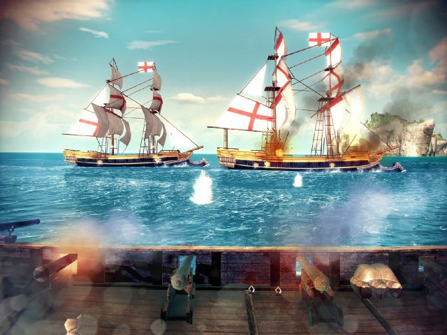 Assassin's Creed Pirates immagine 98700