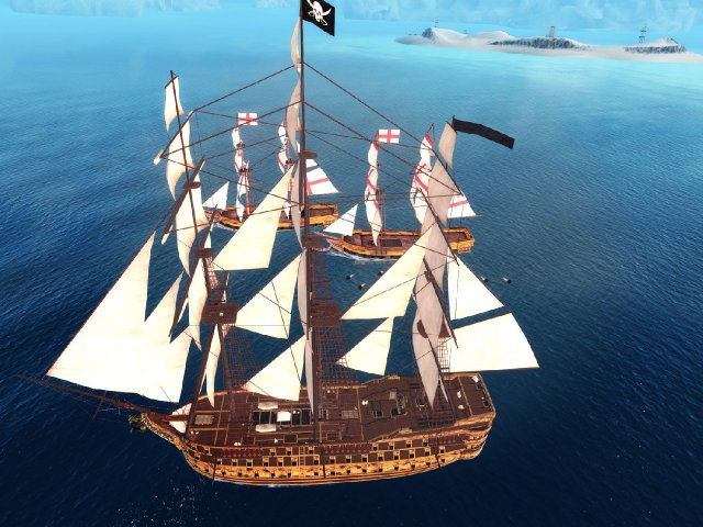 Assassin's Creed Pirates immagine 98703