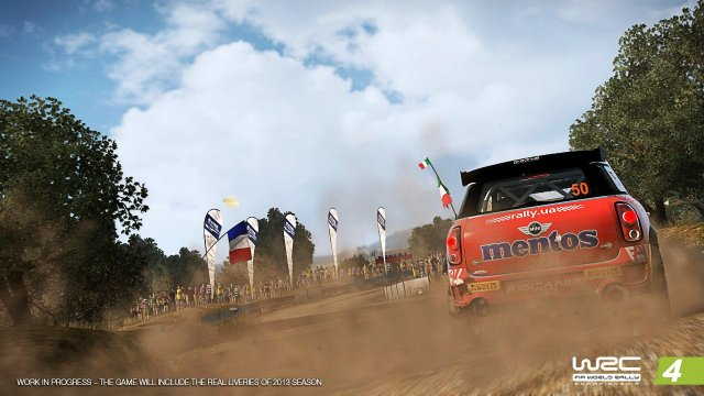 WRC 4: Fia World Rally Championship - Immagine 95502
