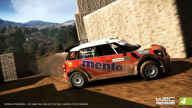 WRC 4: Fia World Rally Championship - Immagine 95506