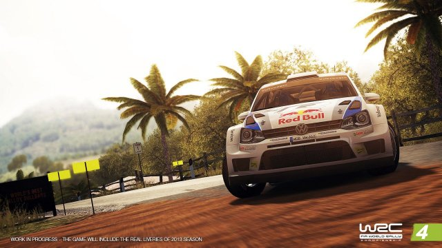 WRC 4: Fia World Rally Championship - Immagine 95510