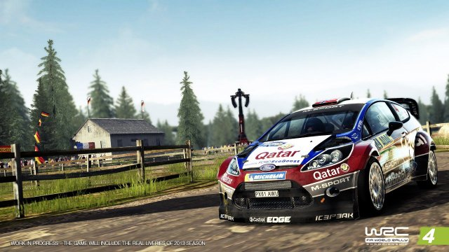 WRC 4: Fia World Rally Championship - Immagine 95514