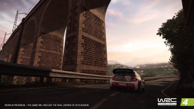 WRC 4: Fia World Rally Championship - Immagine 95518