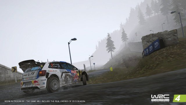 WRC 4: Fia World Rally Championship immagine 95523