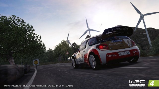 WRC 4: Fia World Rally Championship immagine 95527