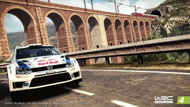 WRC 4: Fia World Rally Championship immagine 95541