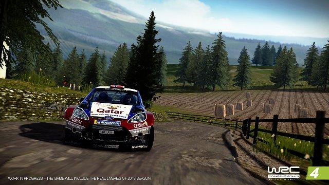 WRC 4: Fia World Rally Championship immagine 95545