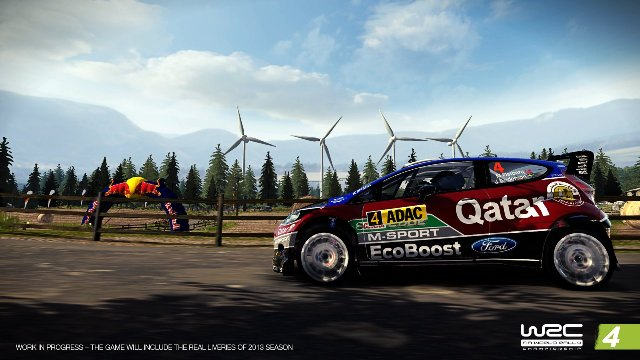 WRC 4: Fia World Rally Championship immagine 95547