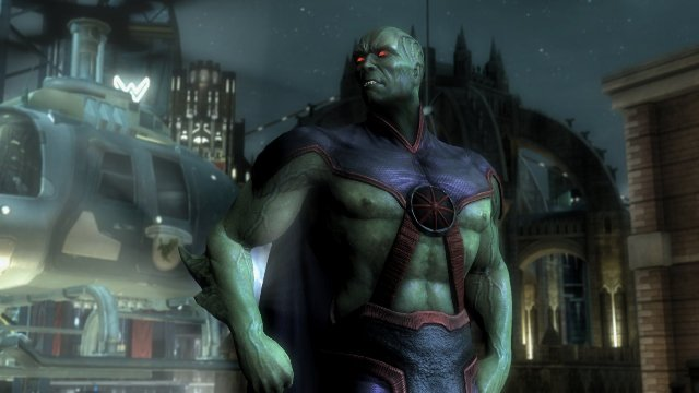 Injustice: Gods Among Us Ultimate Edition immagine 95009
