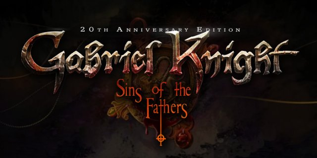 Gabriel Knight: Sins of the Fathers 20th Anniversary immagine 95146