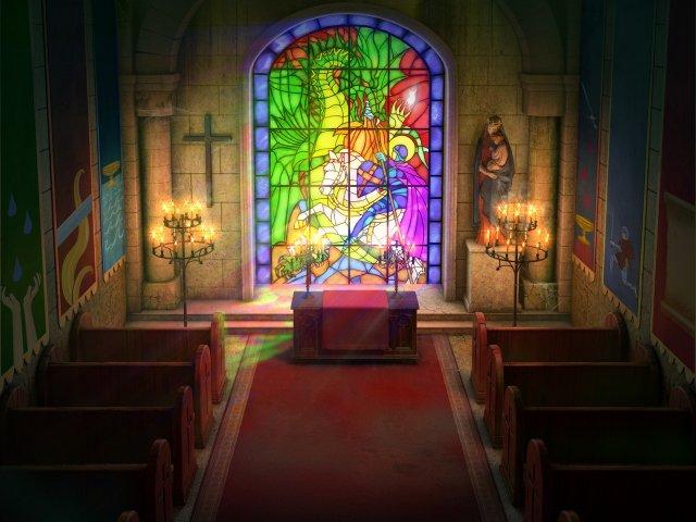 Gabriel Knight: Sins of the Fathers 20th Anniversary - Immagine 95148