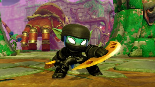 Skylanders Swap Force immagine 96022