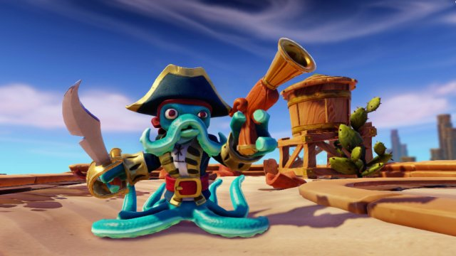 Skylanders Swap Force immagine 96028