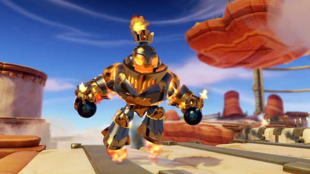Skylanders Swap Force immagine 96034