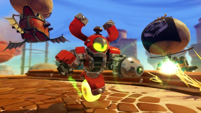 Skylanders Swap Force immagine 96040