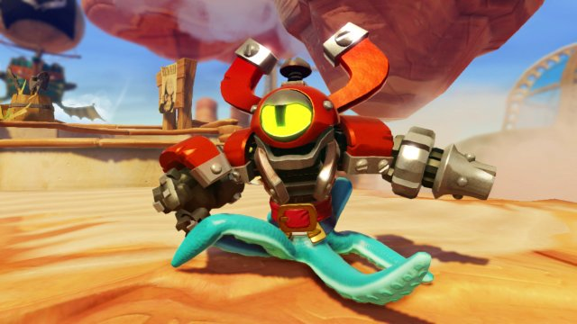 Skylanders Swap Force immagine 96046