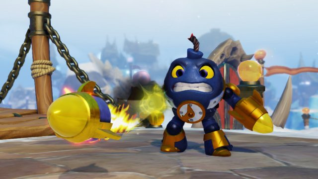 Skylanders Swap Force immagine 96048