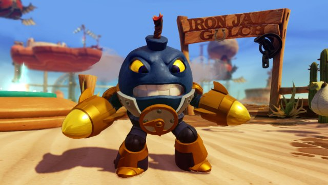 Skylanders Swap Force immagine 96064