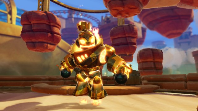 Skylanders Swap Force immagine 96070