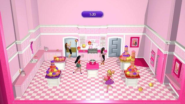 Barbie Dreamhouse Party immagine 98411