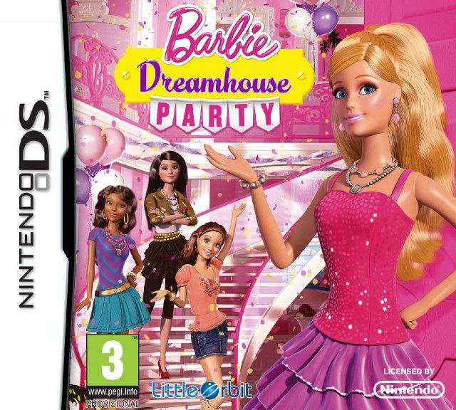 Barbie Dreamhouse Party immagine 98414