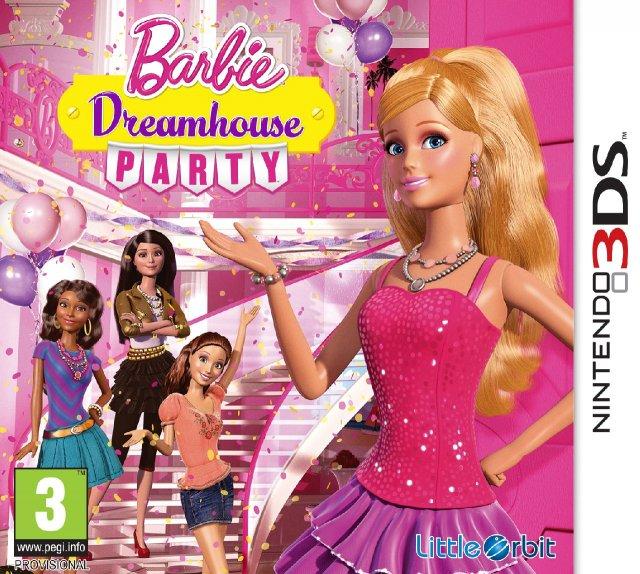 Barbie Dreamhouse Party immagine 98415