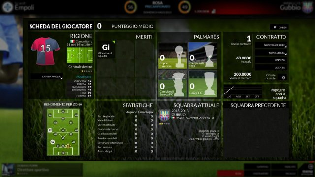 FX Calcio 2.0 immagine 99479