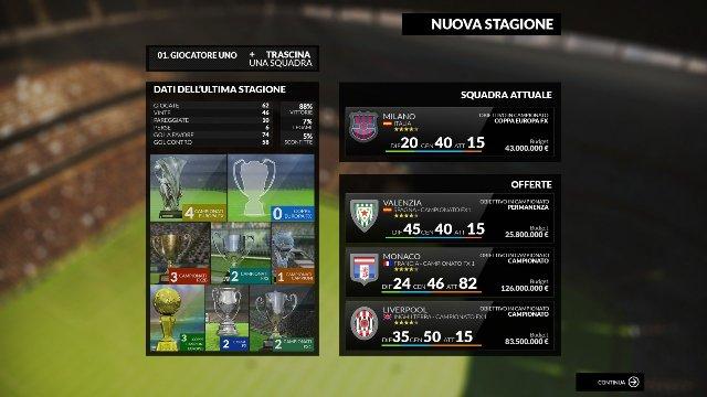 FX Calcio 2.0 immagine 99481