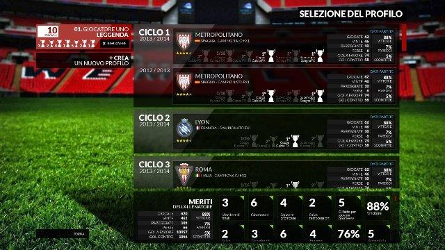 FX Calcio 2.0 immagine 99482