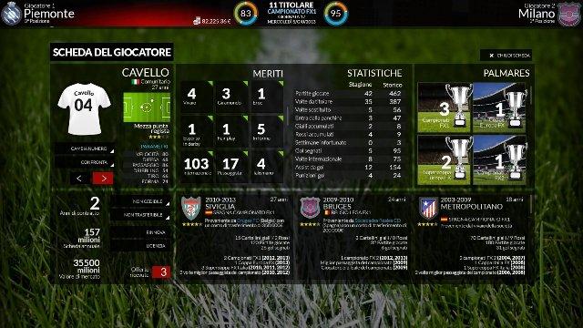 FX Calcio 2.0 immagine 99483
